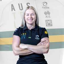 Stephanie Morton | Profile - Australian Cycling Team