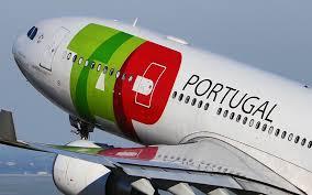 Portugal e TAP registam dos maiores crescimentos de voos na Europa – O  Jornal Económico