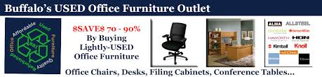 Discount LightlyUSED Office Furniture Sales U0026 Installation Buffalo NY  New York Furniture Outlet17