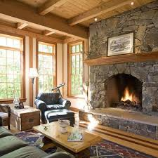 Traditional Fireplace Design, Pictures, Remodel, Decor and Ideas - page 147