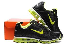 nike air max 2016 mens black leather sole lime green nike whole air max nike shoes nike s beautiful in colors
