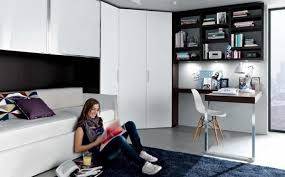cool bedroom ideas for teenage girls black and white. 40 Teen Girls Bedroom Ideas \u2013 How To Make Them Cool And Comfortable For Teenage Black White E