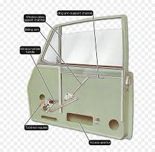 window car glass mechanism winding