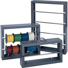 durham manufacturing wire spool rack