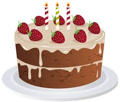Birthday Cake Png Transparent Images 9 600 X 511 Carwadnet