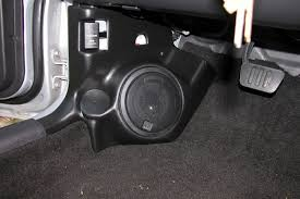 learn how to install a car radio Mb Quart Crossover Wiring Diagram the mb quart sitting pretty both sides were done in 20 minutes MB Quart Crossover Installation