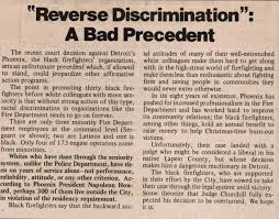 is affirmative action reverse discrimination essays  is affirmative action reverse discrimination essays