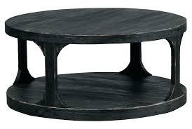 big round coffee table black round coffee table black large round rustic coffee table black coffee