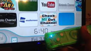 Wii Remote All Lights Blinking Fix Ur Wii Remote If Lights Blink But Wont Turn On
