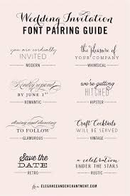 best 25 wedding typography ideas on pinterest wedding Wedding Invitation Free Fonts Download not free fonts wedding invitation font and pairing guide from elegance and enchantment great combinations of script and serif sans serif typography for free downloadable wedding invitation fonts
