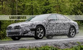 2018 audi a8.  audi 2018 audi a8 spy photo for audi a8