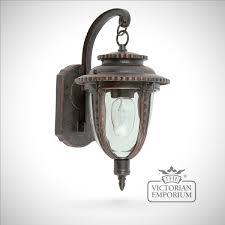 decorative wall lantern medium