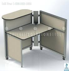 small office workstations. desk office furniture cubicles desks design chic rolling mobile small workstations