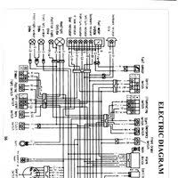 yamaha dtr 125cc wiring diagram wiring diagram and schematic 250 zongshen wired diagram
