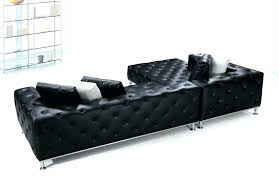 white tufted sofa. Cool Black Tufted Sofa Modern Leather Sectional Chesterfield White