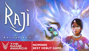 Raji: An <b>Ancient</b> Epic on Steam