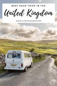 uk road trips 5 best road trips in