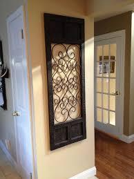 iron wall decor u love: wrought iron wall decor i love wrought iron for the walls