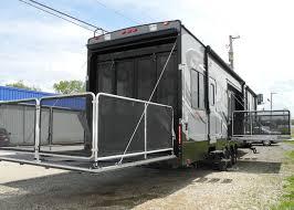 2016 new 85x24 enclosed cargo trailer car toy hauler