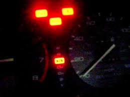 in dash lights not working in dash lights not working