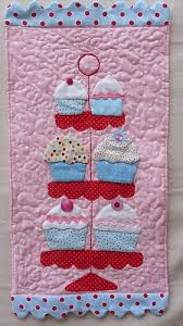 Quilted Cupcakes withTilda pattern | My cupcake pattern used… | Flickr & ... Quilted Cupcakes withTilda pattern | by Quilted Cupcake Adamdwight.com