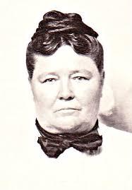 Jane Fields (1823 - 1873) - Genealogy