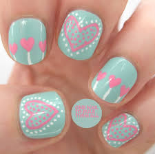 Cute Nail Designs For Fake Nails: Trend manicure ideas 2017 in ...