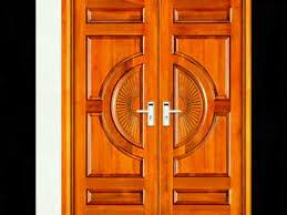 main door design teak wood designer designs in india wooden furnitures image