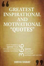 Amazonin Buy 366 Greatest Inspirational And Motivational Quotes On