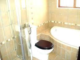 corner bathtubs shower small corner tub bathroom designs with corner tubs corner tub for small image