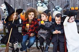 scare up some fun with these adorable diy costumes for kids