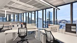 sydney office. Sydney Office. Leads World For Office Yields C I