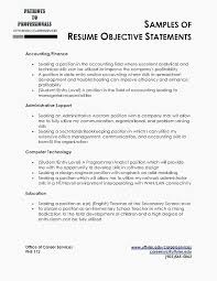 General Resume Objective Examples Adorable General Resume Objectives Examples Cosy Resume Objective Samples For