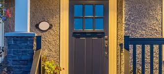 fiberglass doors maintenance tips
