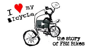 I <b>Love My Bicycle</b>: The Story of FBM (Full Movie) on Vimeo