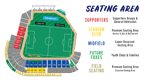 Galaxy Seating Chart La Galaxy 2 At Fresno Fc Things To Do Discover Fresno