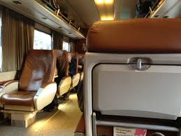 Amtrak Cascades Seating Chart Review Amtrak Cascades To Vancouver Bc Travel Codex