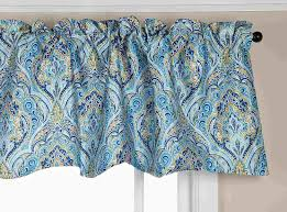 Designer Valances Differences Between Valances Swags And Cornices