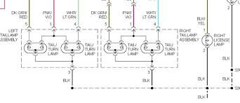 2005 dodge ram 1500 stop light wiring diagram electrical work 2008 Dodge Ram 1500 Tail Light Wiring Diagram at 1996 Dodge Ram 1500 Wiring Diagram Wiring For Tail Light