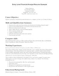 Sample Resume With Objectives Enchanting Creative Resume Objectives Best Resume Template Whizzme