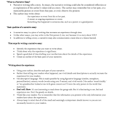 essay writing examples english analysis essay thesis family  high school narrative essays examples for image at format of format for narrative essay exol