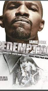 <b>Redemption: The</b> Stan Tookie Williams Story (TV Movie 2004) - IMDb