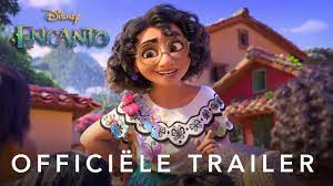 Encanto   Officiële trailer