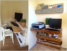 7 unique diy computer desk ideas lifestyle interest regarding attractive property unique computer desk designs