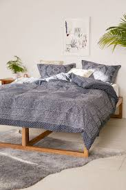 dark grey magical thinking bedding for bed accessories idea
