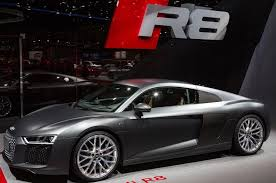 new car model release dates2017 audi r8 design Archives  2016 Model Cars