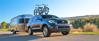 2019 Toyota Tundra Towing Capacity Chart How Much Can Toyota Suvs Tow Wilsonville Toyota
