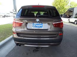 BMW 3 Series 2013 bmw x3 xdrive28i review : Pre-Owned 2013 BMW X3 xDrive28i 4D Sport Utility in Pensacola ...
