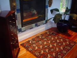 fireplace hearth rugs