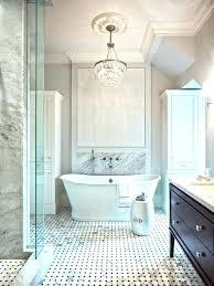 amazing mini crystal chandeliers for bathroom for crystal chandelier bathroom small crystal chandelier bathroom traditional with